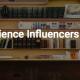 Customer Guage Top Influencer